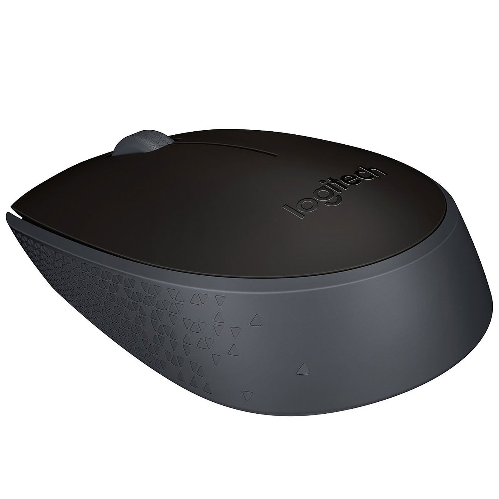 Souris sans fil Logitech wireless mouse optical M171, informatique ile de la réunion 974
