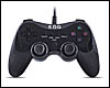 Manette filaire SOG Wired Gamepad pour PC, PS 2 et PS 3