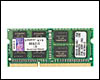 Mémoire So-Dimm Kingston <b>DDR3L</b> 8Go PC12800 1600MHz CL11