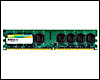 Mémoire Silicon Power DDR2 2Go PC6400 800MHz CL5