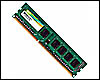 Mémoire Silicon Power DDR3 2Go PC12800 1600MHz CL11