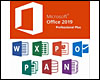 Microsoft Office 2019 Professional Plus (Fran