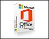 Microsoft Office Famille et Étudiant 2019 (Fran