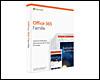 Microsoft Office 365 Famille (Fran