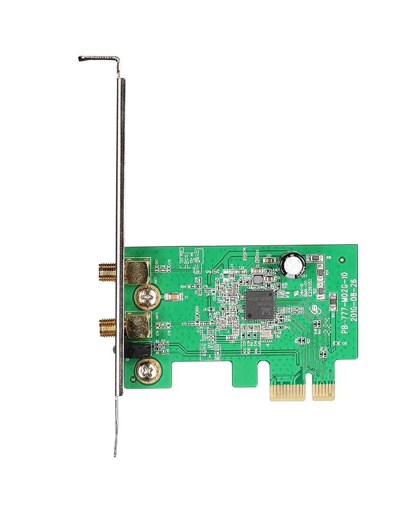 Carte réseau wifi N PCI Express (300 Mbps) Netis WF2113, informatique Reunion, informatique 974, Futur Réunion