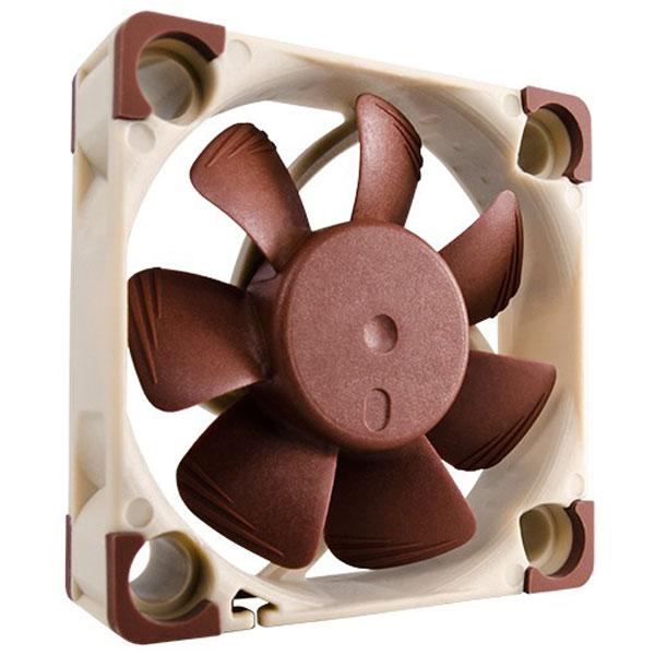 Ventilateur silencieux 40x10mm Noctua NF-A4x10 FLX, informatique ile de la Réunion 974