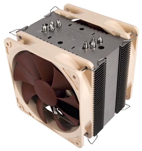Ventirad Noctua NH-U12P SE2 socket tout Intel et tout AMD, informatique ile reunion, informatique reunion, pc gamer
