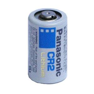 Pile Panasonic CR2 Lithium 3v, informatique ile de la Réunion 974