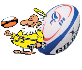 Site internet du Rugby Club de St Pierre 97410