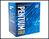 Processeur Intel Pentium Gold Dual Core G6400 (4.00 GHz) Socket 1200 - Cache 4 Mo (Box)