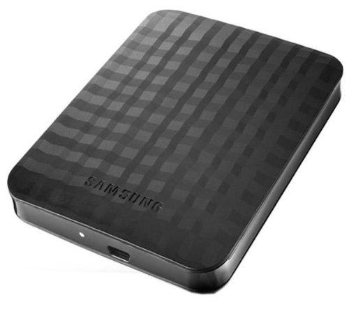 Disque dur externe 2.5 pouces Samsung M3 2000 Go USB 3.0