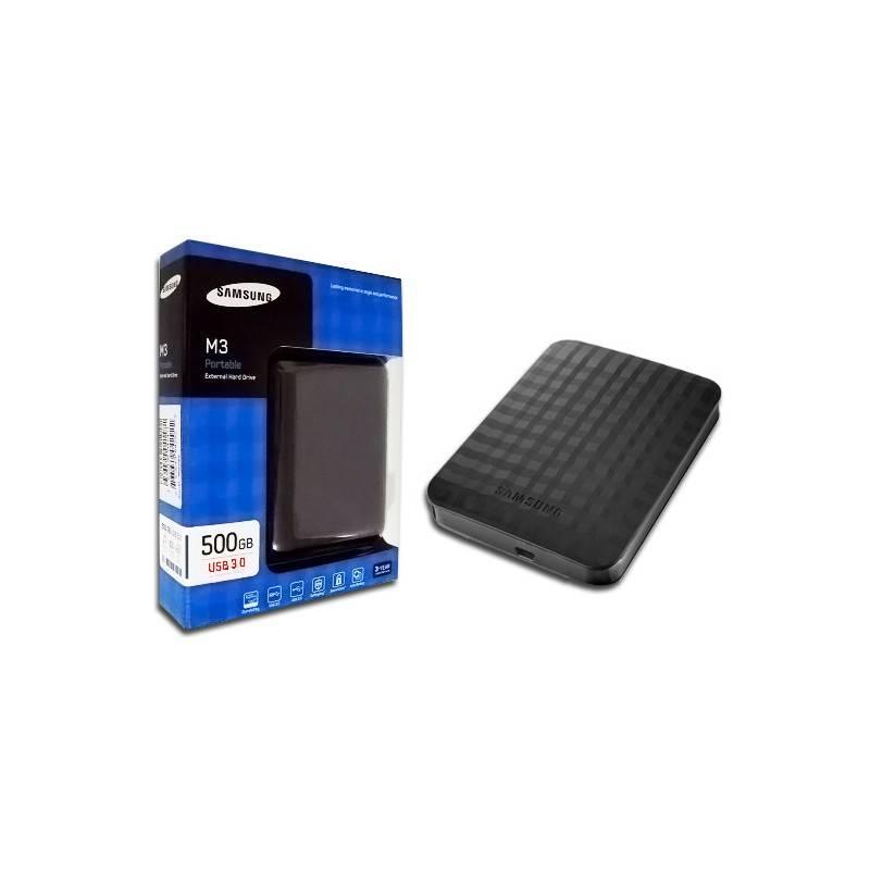 disque dur externe 2 5 pouces samsung m3 500 go usb 3 0. Black Bedroom Furniture Sets. Home Design Ideas