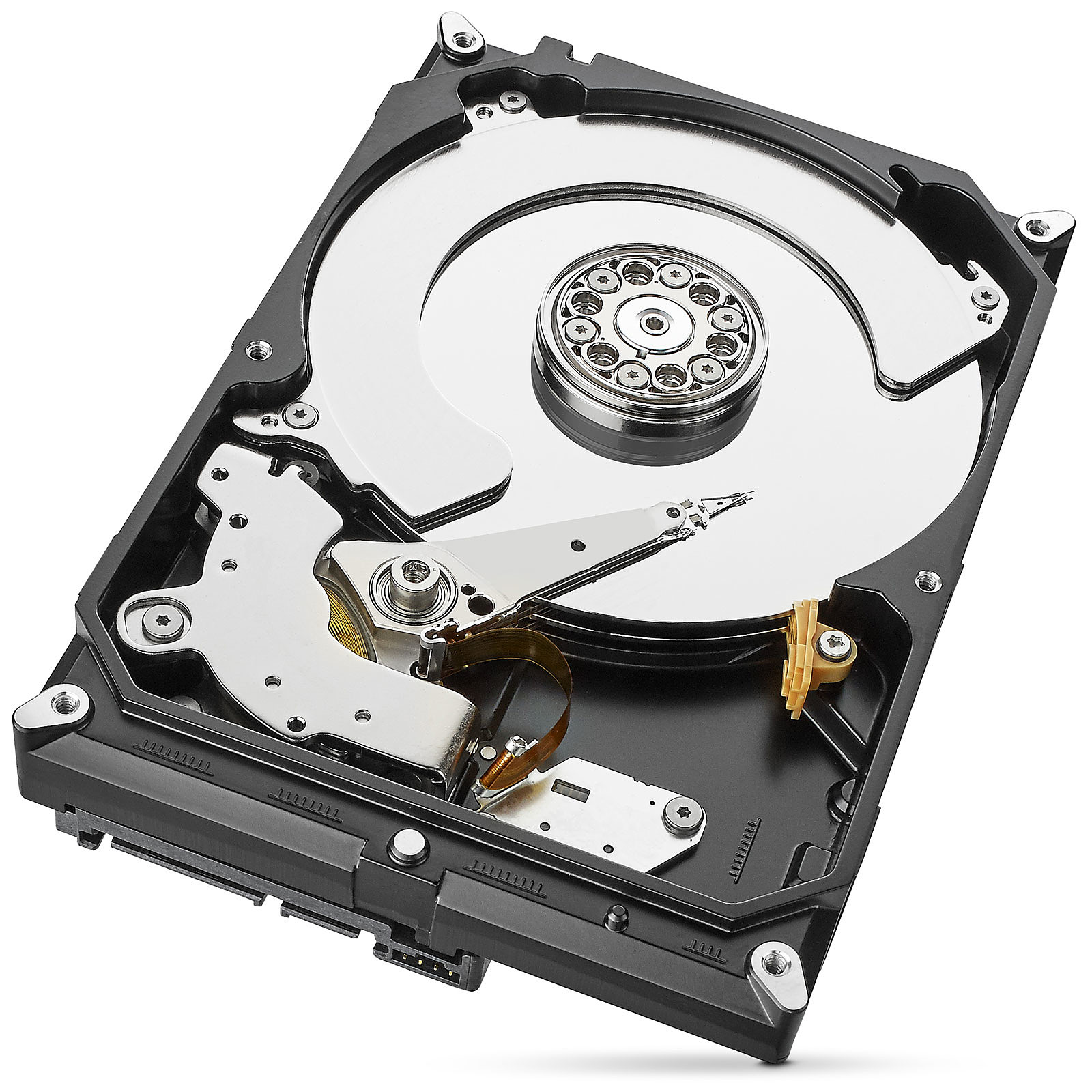Disque dur Seagate Desktop 3 To SATA 3 (SATA 6Gb/s) 256 Mo 5400 trs/mn (bulk), informatique ile de la Réunion 974