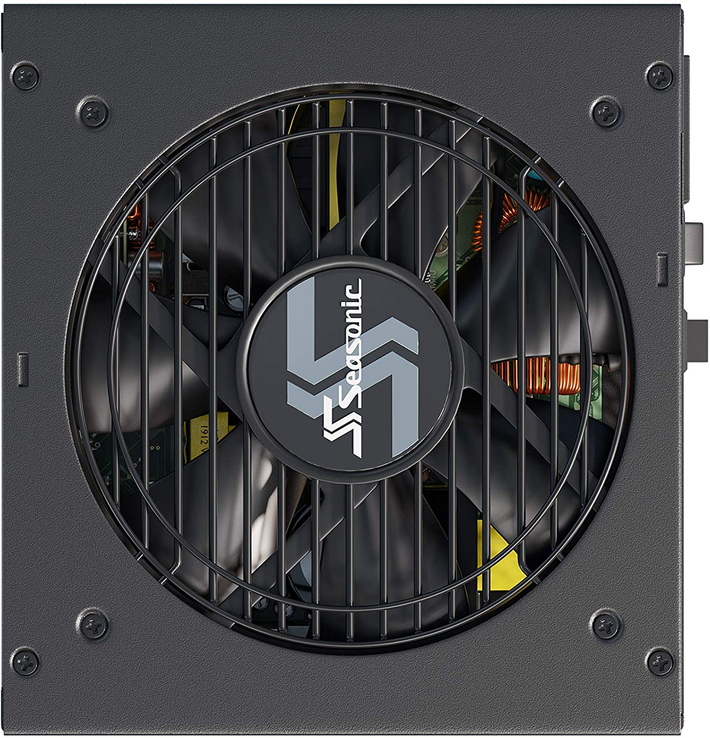 Alimentation PC 1000W Seasonic Focus GX1000 80 Plus Gold Full Modulaire, informatique ile de la Réunion 974, Futur Réunion Informatique