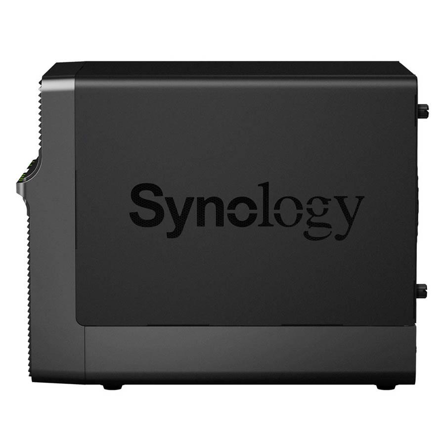 Serveur NAS Synology DS414j pour 4 disques durs SATA, Informatique ile de la Réunion 974