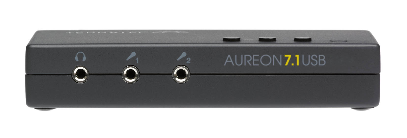 Carte son externe USB Terratec Aureon 7.1 ,Informatique Réunion 974