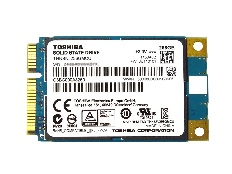 Disque dur SSD mSATA Toshiba 250 Go, informatique Reunion 974, Futur Réunion informatique