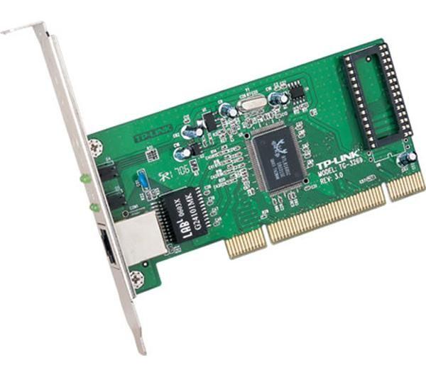 Carte réseau Ethernet PCI TPLINK TG-3269 10/100/1000 Mbps, informatique Reunion, 974, Futur Réunion