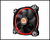 Ventilateur Thermaltake Riing RVB 140 mm pour boitier (pack 1)