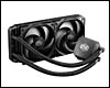 Watercooling Cooler Master Nepton 240M pour Intel* et AMD* (sauf AM4)