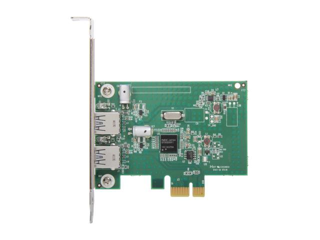 Carte Western Digital 2 ports USB 3.0 PCI-Express 1x, informatique ile de la réunion 974