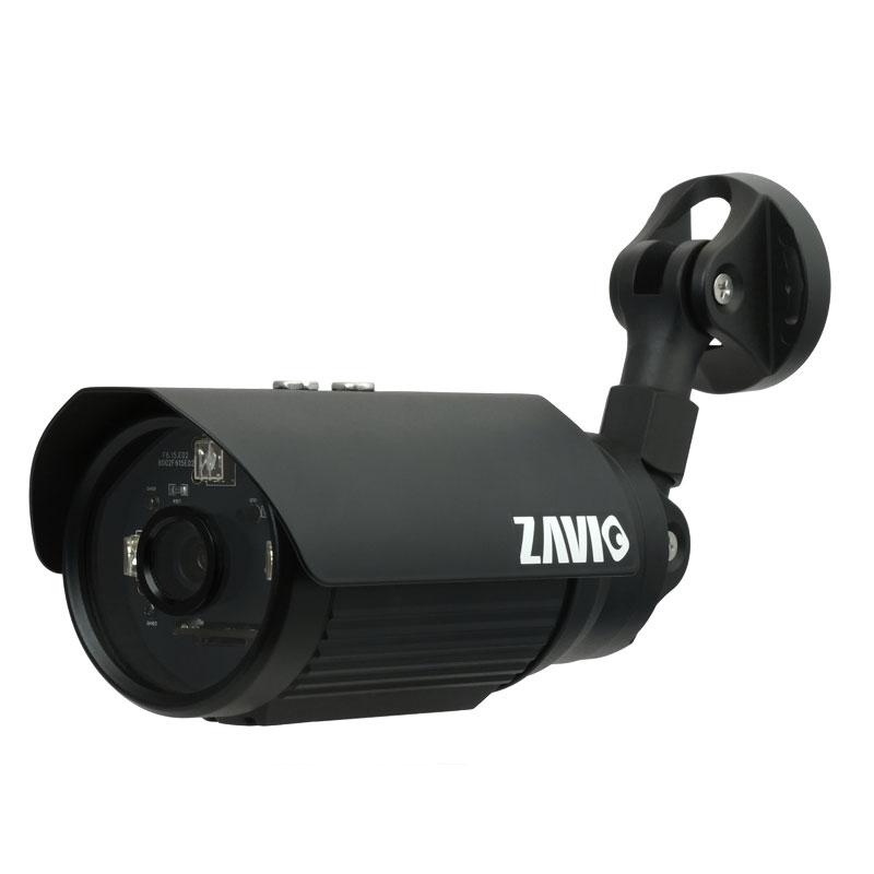 Caméra IP extérieure Full HD 1080p PoE jour/nuit (Ethernet), informatique Reunion 974, Futur Réunion informatique