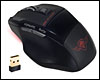 Souris Sans fil Advance Spirit of Gamer PRO-M9 (S-G929RF)